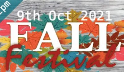 Fall Festival 2021